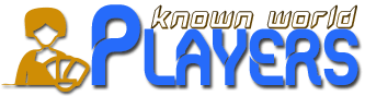 Known World Players Logo